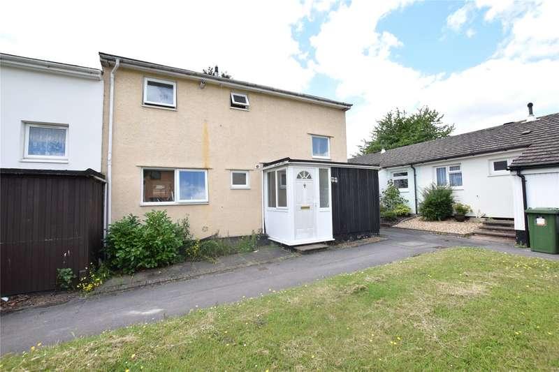 3 Bedrooms Terraced House for sale in Ashbourne, Bracknell, Berkshire, RG12