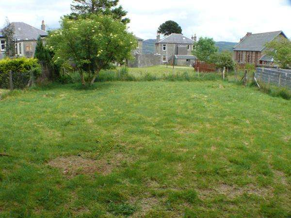 3 Bedrooms Land Commercial for sale in High Road, Kames, Tighnabruaich, PA21 2AD