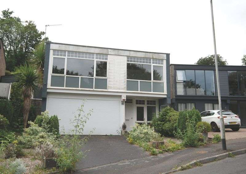 3 Bedrooms Property for sale in Broughton Close Hartley, Plymouth