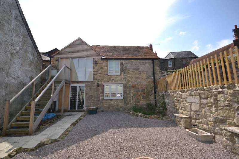 House for sale in The Rear Courtyard, 26 High Street, Shaftesbury, Dorset, SP7