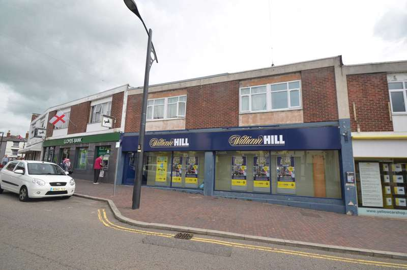 2 Bedrooms Commercial Property for sale in St Johns Road, Newport Pagnell