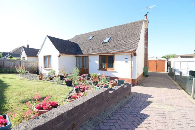 3 Bedrooms Detached House for sale in Chapel Lane, Croesyceiliog, Cwmbran, NP44