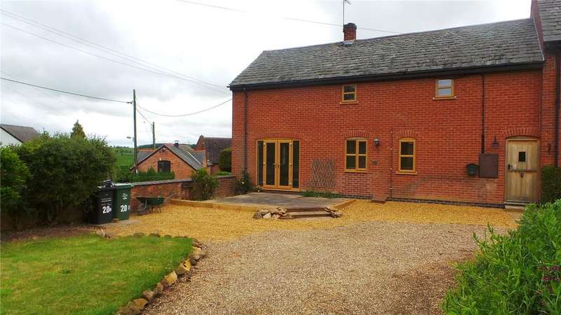 2 Bedrooms Barn Conversion Character Property for rent in Main Street, South Croxton, Leicester