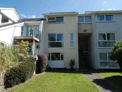 1 Bedroom Flat for sale in Ffordd Garnedd, Y Felinheli, LL56