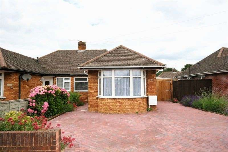 3 Bedrooms Property for sale in Zoons Road, Hucclecote, Gloucester