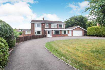 6 Bedrooms Detached House for sale in The Avenue, Dunstable, Bedfordshire, England