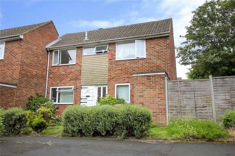 4 Bedrooms End Of Terrace House for sale in Viking, Bracknell, Berkshire, RG12