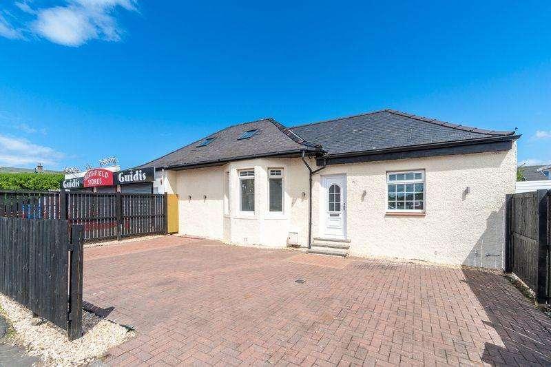 4 Bedrooms Bungalow for sale in 67 Heathfield Road, Ayr KA8 9DU