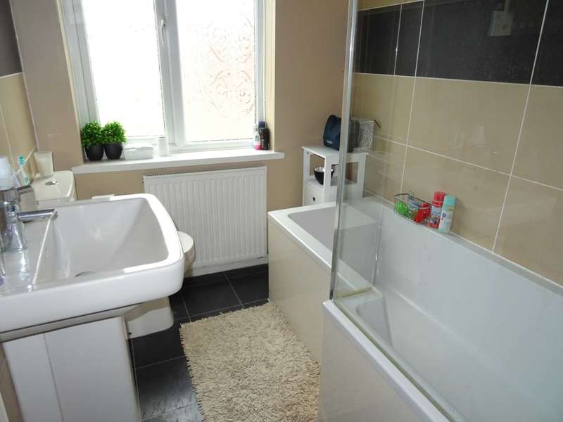 2 Bedrooms Terraced House for sale in Wolviston Road, Hartlepool