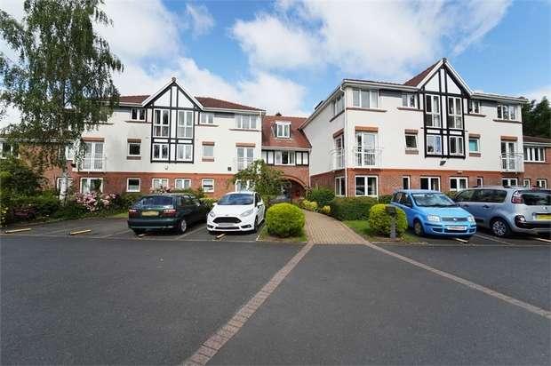 1 Bedroom Flat for sale in Shrewsbury Road, Church Stretton, Shropshire