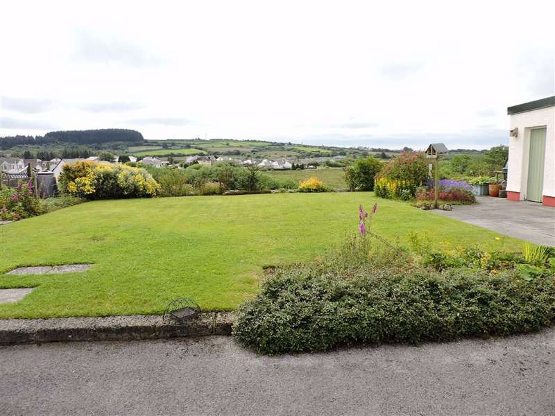 4 Bedrooms Detached Bungalow for sale in Lletty Road, Upper Tumble,Llanelli