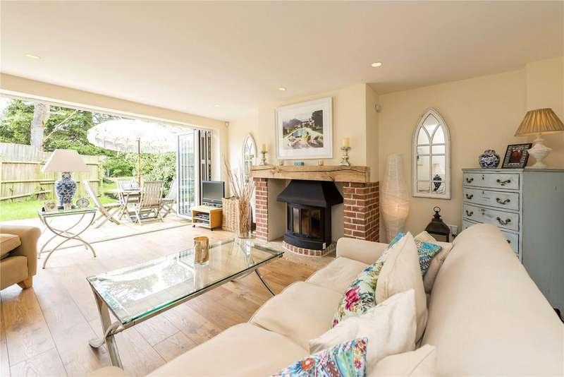 4 Bedrooms Semi Detached House for sale in Cerne Abbas, Nr Dorchester, Dorset