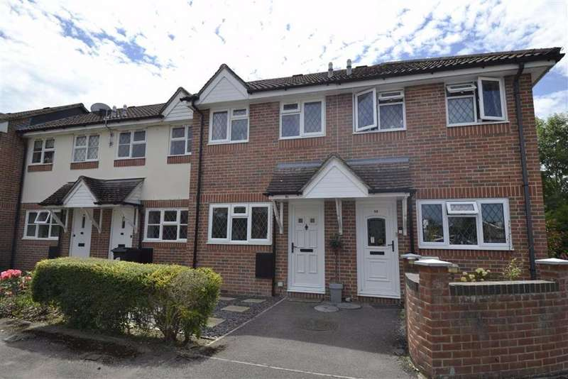 1 Bedroom Terraced House for sale in Collins Close, Newbury, Berkshire, RG14