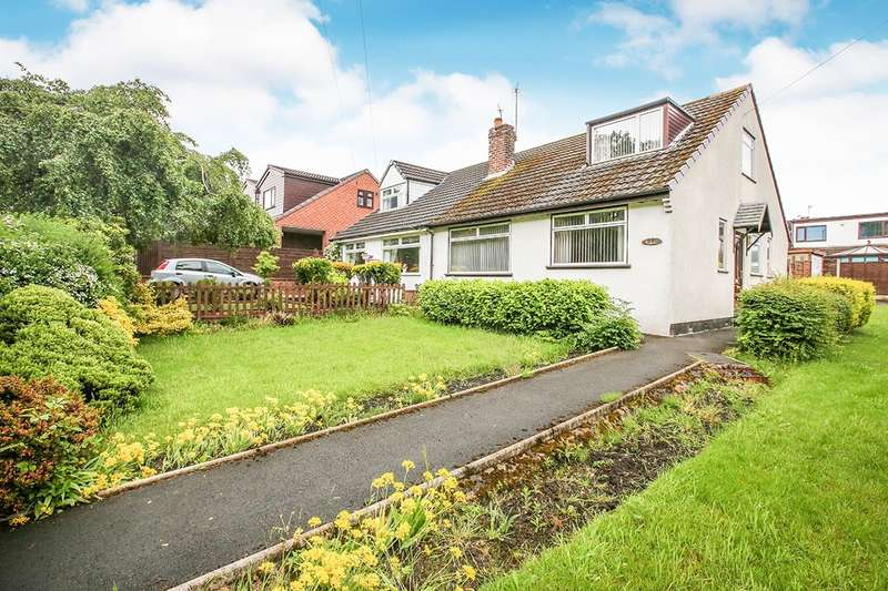 3 Bedrooms Bungalow for sale in Victoria Street, Hyde, Cheshire, SK14