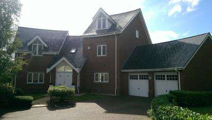4 Bedrooms Detached House for sale in Freshwater Drive, Weston, Crewe, Cheshire