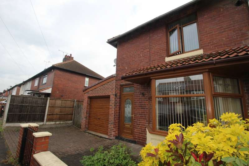 3 Bedrooms House for sale in Ashfield Street, Normanton, West Yorkshire, WF6