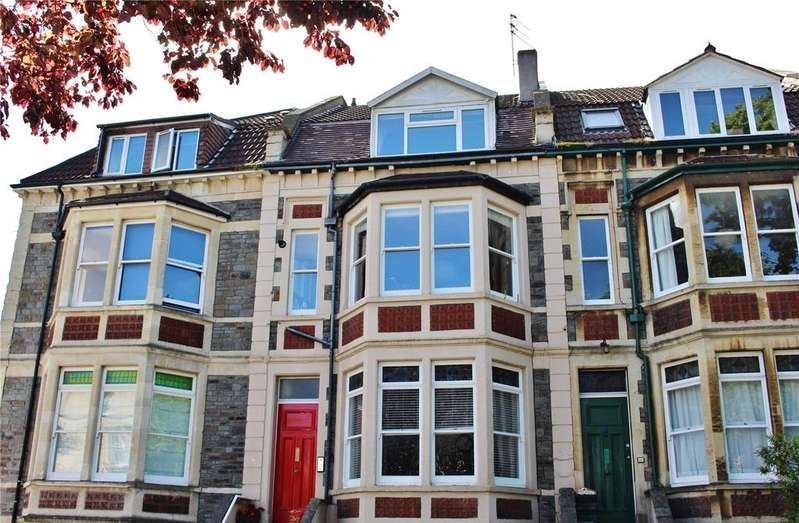 1 Bedroom Apartment Flat for sale in Alma Road, Clifton, Bristol, Somerset, BS8