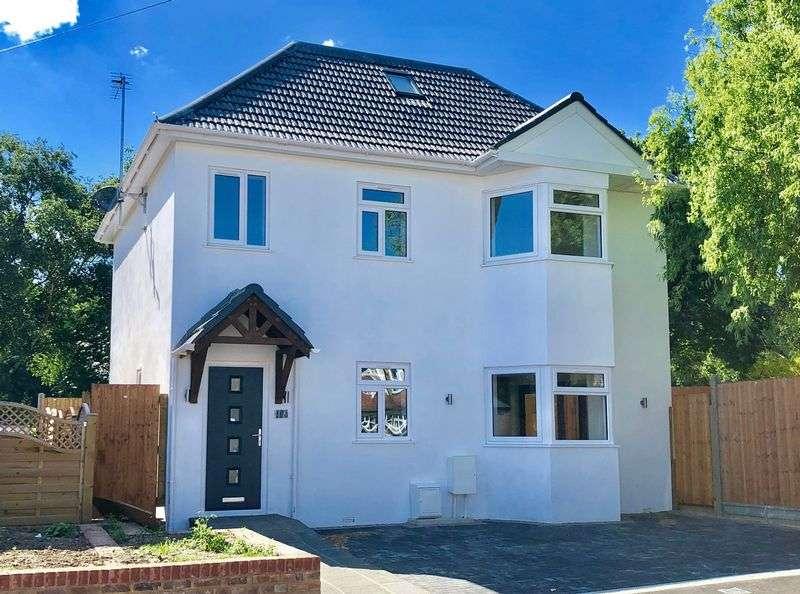 4 Bedrooms Property for sale in Woodside Road, Bexleyheath