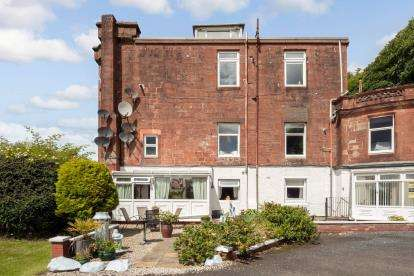 1 Bedroom Flat for sale in Shore Road, Skelmorlie