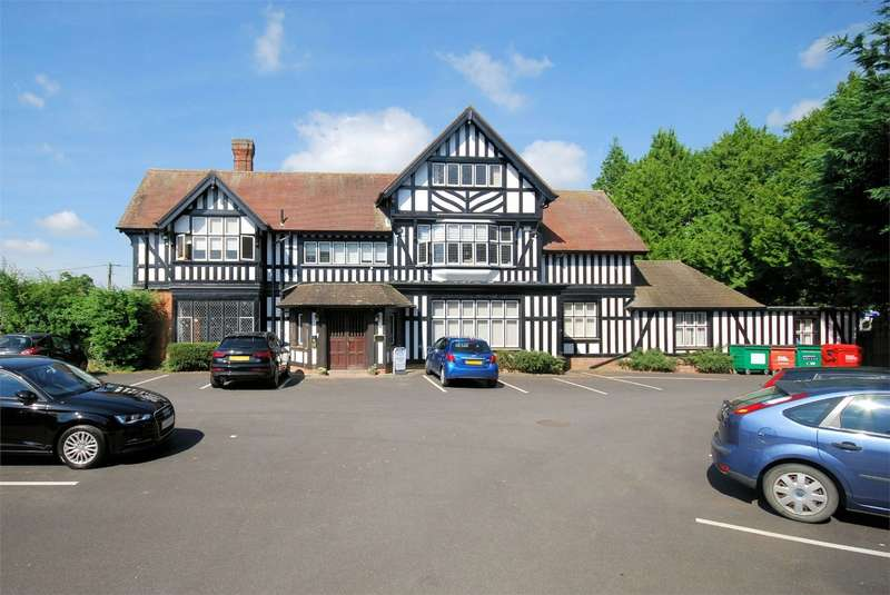 Land Commercial for sale in High Street, Whitchurch, Buckinghamshire