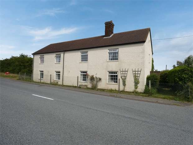 7 Bedrooms Detached House for sale in Old London Road, Copdock, Ipswich, Suffolk