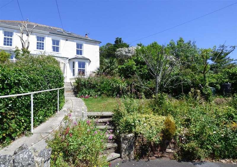 5 Bedrooms House for sale in Belmont Street, Tywardreath, Par