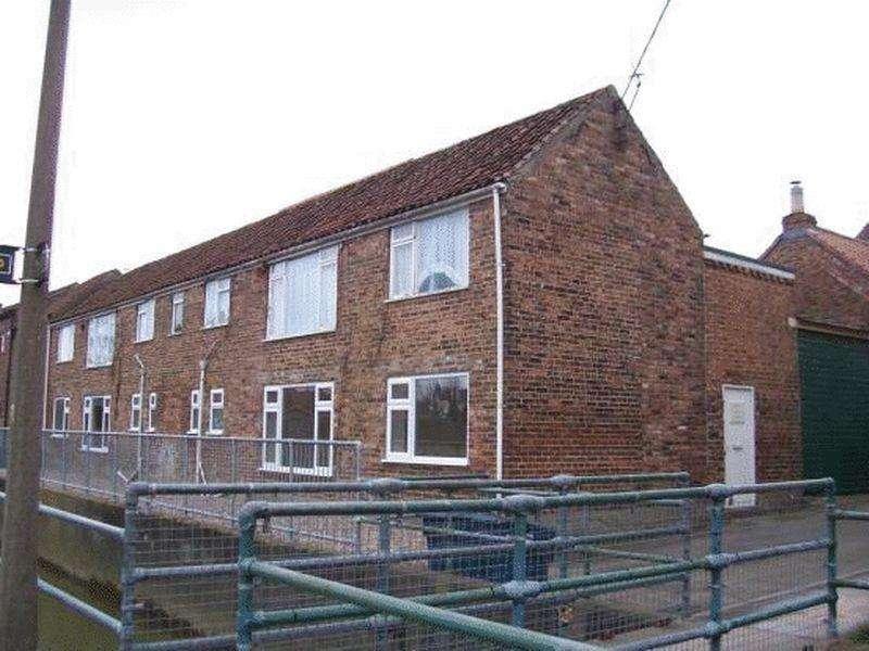 1 Bedroom Flat for rent in Betts Yard, Francis Lane, Horncastle