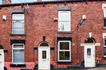 2 Bedrooms Terraced House for sale in Tatton Street, Stalybridge, Cheshire, United Kingdom
