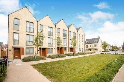 4 Bedrooms Terraced House for sale in Trumpington, Cambridge, Cambridgeshire