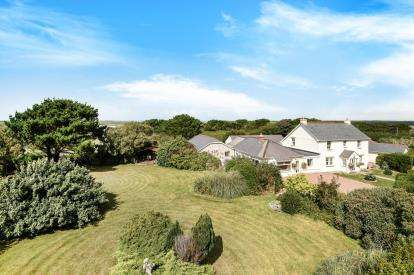 11 Bedrooms Detached House for sale in St. Agnes, Cornwall