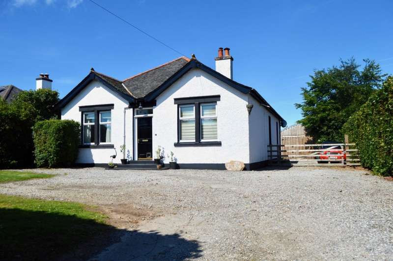 4 Bedrooms Detached House for sale in The Aird Black Isle Road, Muir of Ord, Muir of Ord, IV6