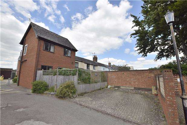 2 Bedrooms Detached House for sale in School Road, Charlton Kings, CHELTENHAM, Gloucestershire, GL53