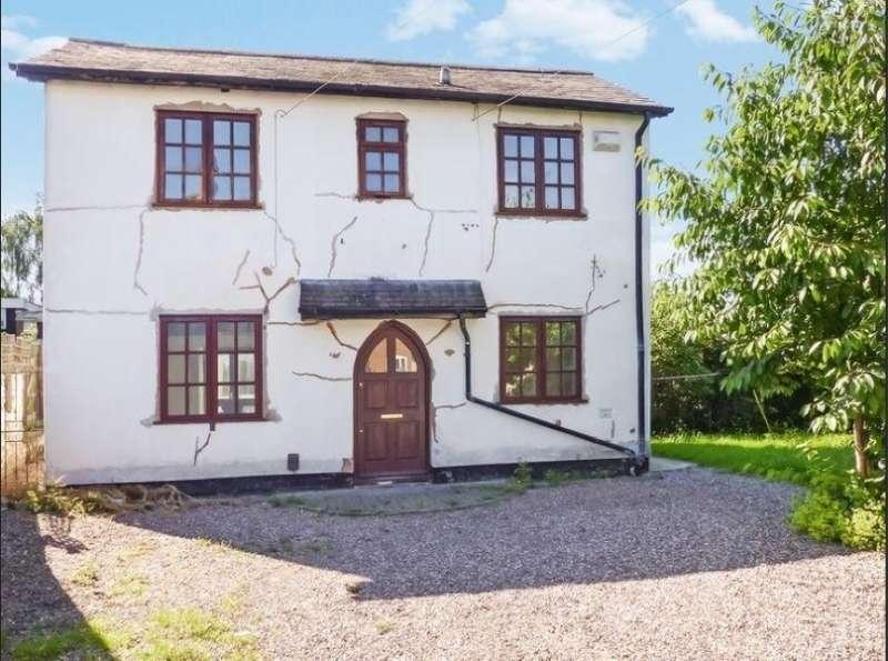 Detached House for sale in 31 Howard Road, Handsworth, Birmingham, West Midlands