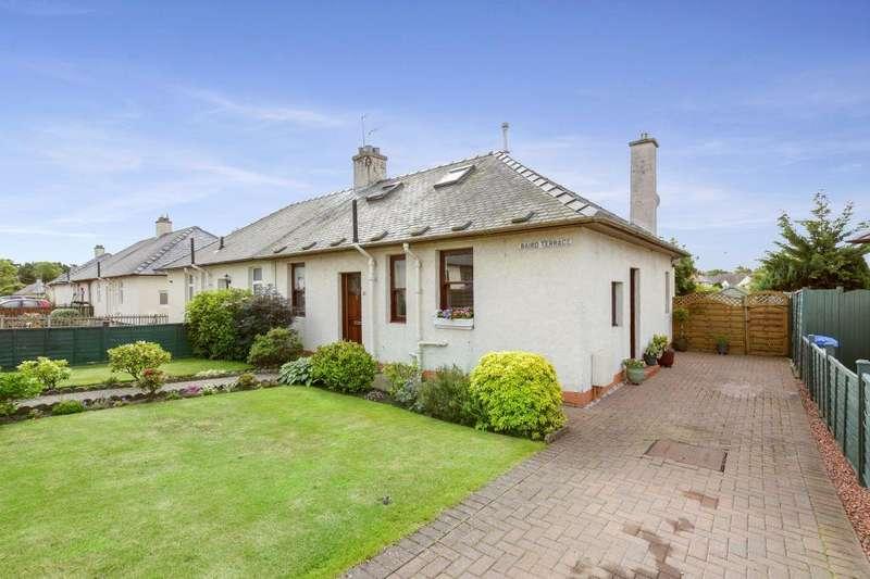 4 Bedrooms Semi Detached House for sale in 27 Baird Terrace, Haddington, EH41 3AX