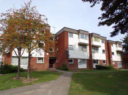 2 Bedrooms Flat for sale in Lime Court, Showell Green Lane, Birmingham, West Midlands