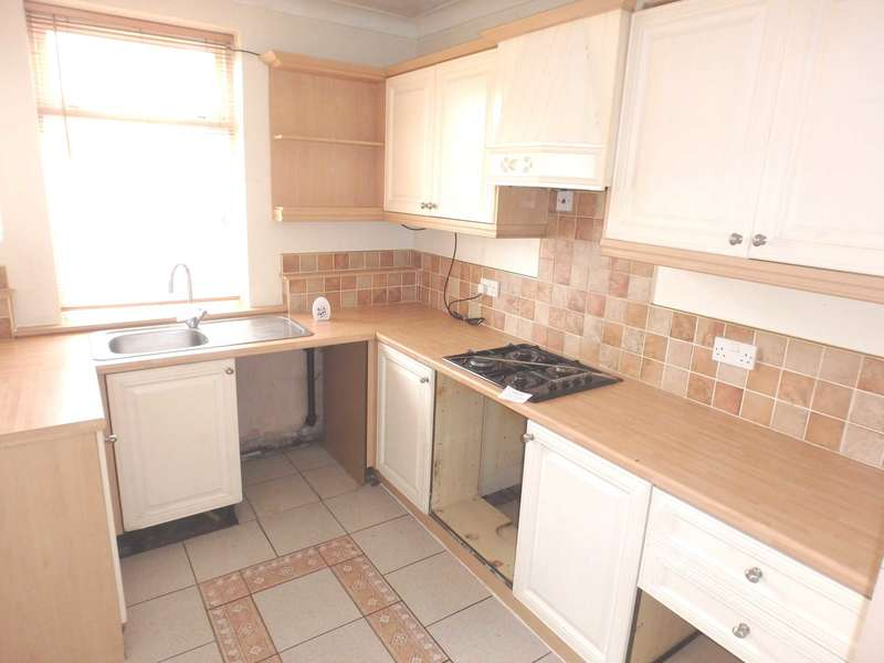 2 Bedrooms Terraced House for sale in Lovely Lane, Bewsey