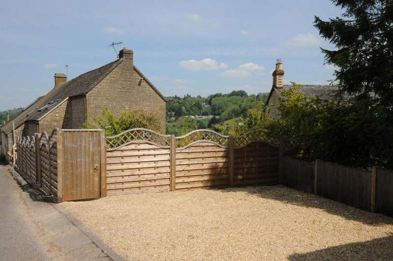 5 Bedrooms Cottage House for sale in Star Hill, Nailsworth, Stroud, GL6 0NQ