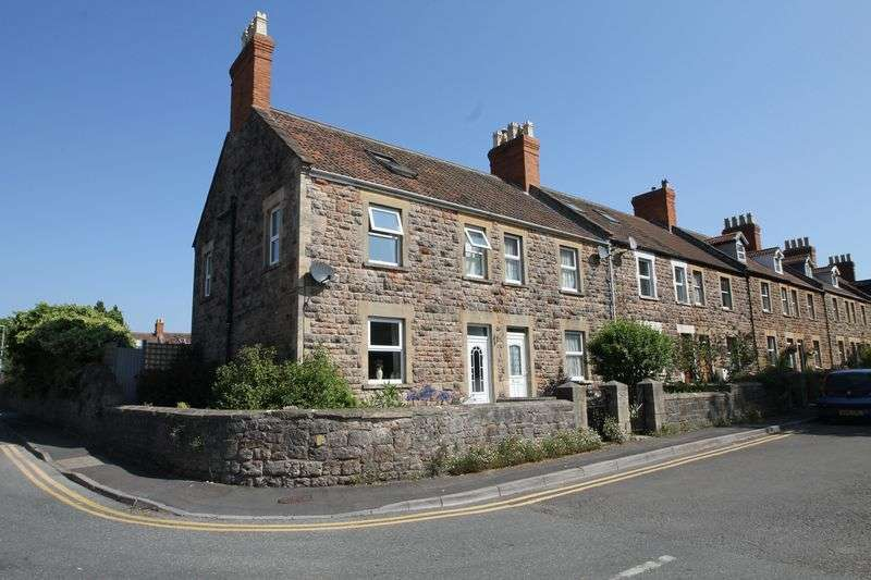 3 Bedrooms Property for sale in Ethel Street, Wells
