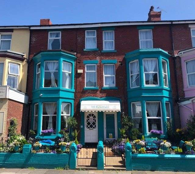 18 Bedrooms Hotel Gust House for sale in Riversvale, 79-81 Lord Street, Blackpool, FY1 2DG