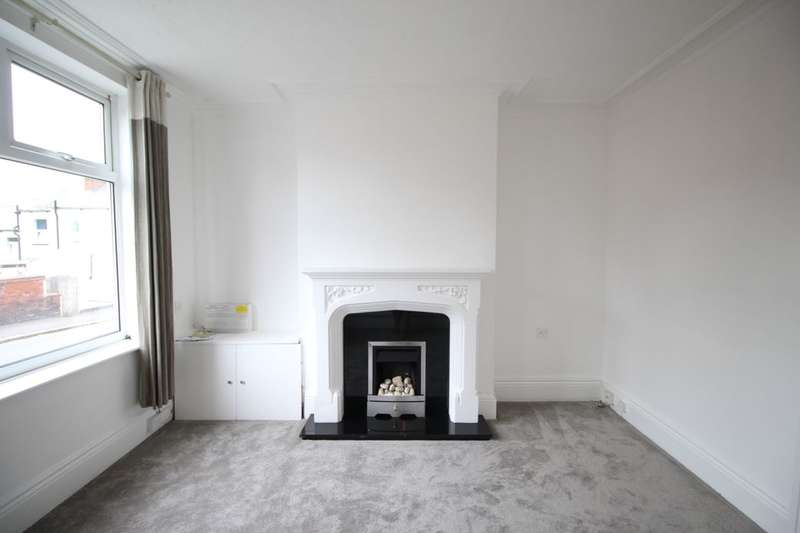 2 Bedrooms Terraced House for rent in Hackthorn Road, Sheffield, S8