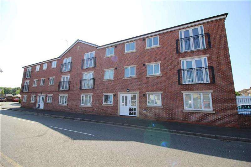 2 Bedrooms Property for sale in Thomas Street, Widnes