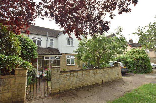 3 Bedrooms Semi Detached House for sale in Beechurst Avenue, CHELTENHAM, Gloucestershire, GL52 6TY