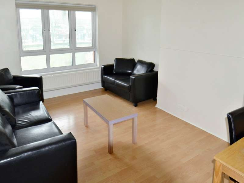 2 Bedrooms Flat for sale in Raymouth Road, Bermondsey SE16