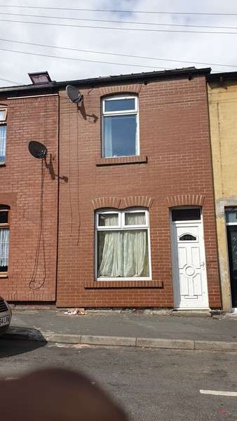 3 Bedrooms Property for sale in popple street, pagehall, Sheffield, South Yorkshire , S4 8JJ