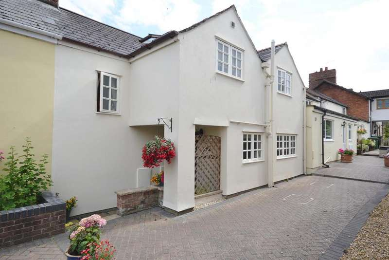 3 Bedrooms Cottage House for sale in Rowley, Cam, Dursley, GL11 5NT