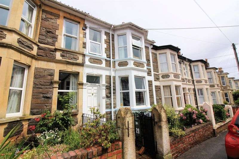 3 Bedrooms Property for sale in Church Path Road Pill, Bristol