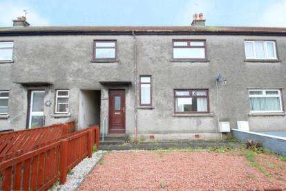 3 Bedrooms Terraced House for sale in Lawson Drive, Ardrossan, North Ayrshire