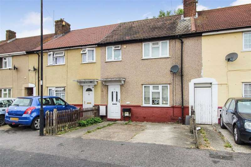 3 Bedrooms Terraced House for sale in Beresford Avenue, Slough, Berkshire