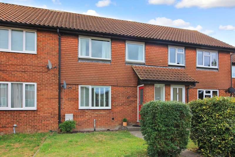 3 Bedrooms Terraced House for sale in Cheddington