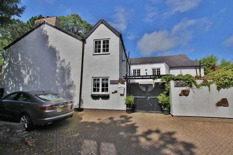4 Bedrooms Property for sale in Montgomery Hill, Frankby, Wirral